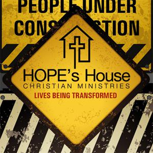HOPEs House Christian Ministries