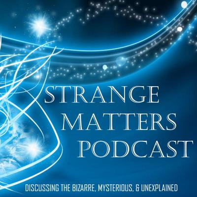 Discussing the Bizarre, Mysterious, & Unexplained