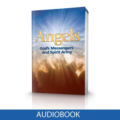 Bible Study Aid -- Angels: God's Messengers and Spirit Army [ Audiobook ]