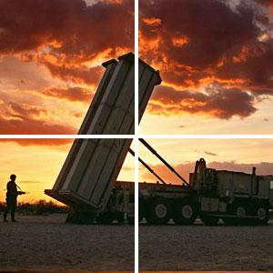 Ballistic Missile Defense SD