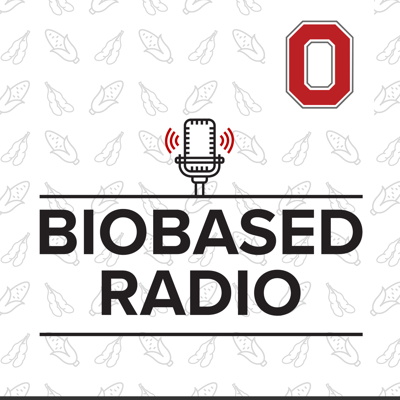 Biobased Radio is a podcast promoting a more sustainable future through conversations with industry, university, and environmentalists. You'll hear conversations around what it means to be biobased and how industry, universities, and activists are shaping our world for years to come.
