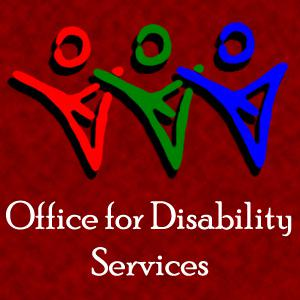 Virtual Tour of the Office for Disability Services