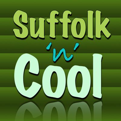 Suffolk 'n' Cool - International Indie Music Podcast