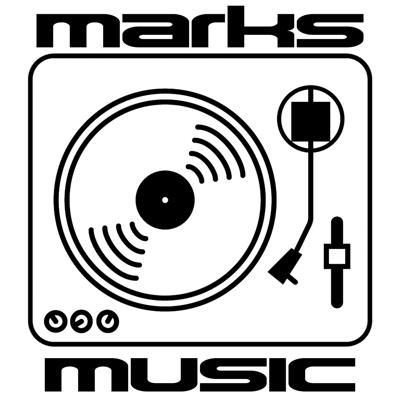 Mark's Music Collection