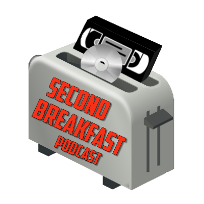 Second Breakfast Podcast