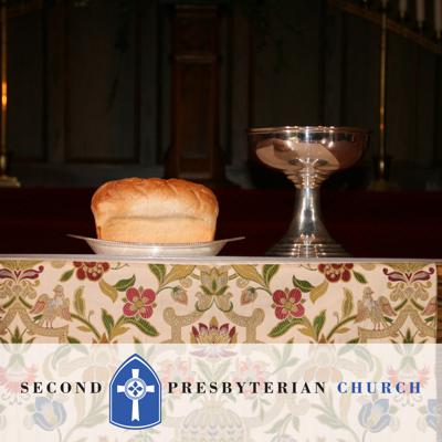 Second Presbyterian Church Second at Six Podcast