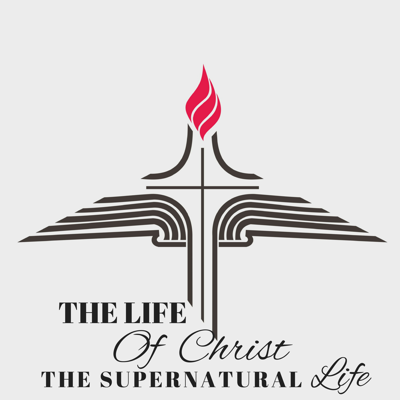 Living the Supernatural Life Podcast