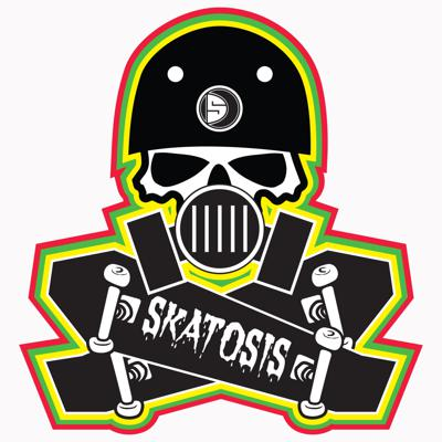 Skatosis – An Obsession with Skateboarding