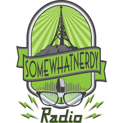 SomewhatNerdy Radio