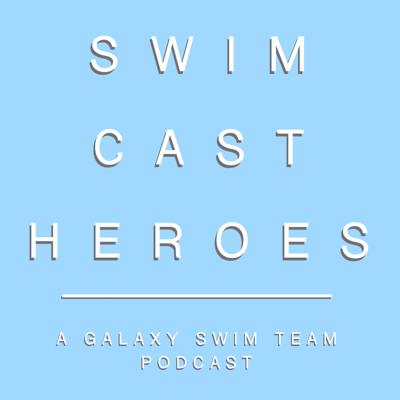The founding friends of Galaxy Swim Team discuss their favorite things with a podcast on the internet.  Join us for the newest and coolest GST related news, interviews and more!  ~Haters never swim~
