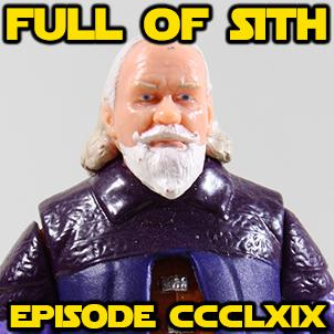 Cover art for Episode CCCLXIX: Emptying the Inbox