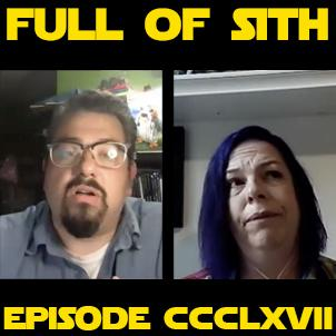 Cover art for Episode CCCLXVII: The Live Show