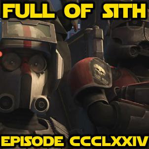 Cover art for Episode CCCLXXIV: The Latest News