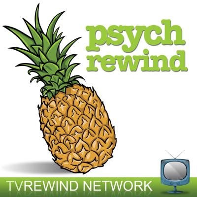 Welcome to the Psych Rewind Podcast, a podcast dedicated to the show Psych which aired on USA Network from 2006-2014. Join our hosts as we review every episode!