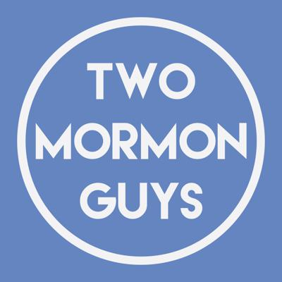 Two Mormon Guys - LDS