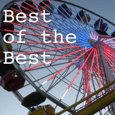 Best of the Best – The Flickering Box