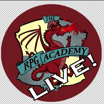 The RPG Academy -LIVE