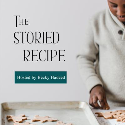 Guests share stories and recipes of cherished food memories. Together, through their stories, we become more knowledgeable cooks and informed global citizens, grateful for the gift of food, and we honor those who loved us through their cooking. Welcome!