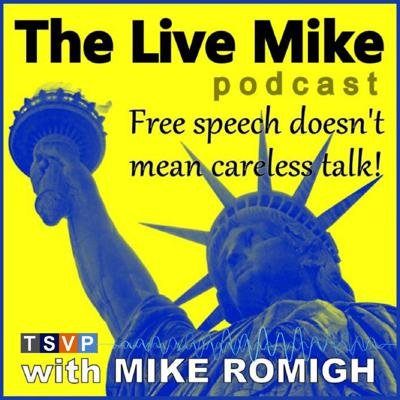 Live Mike Podcast