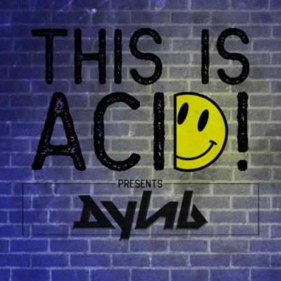 Cover art for dyLAB