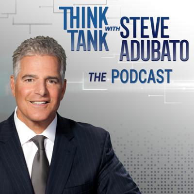 Think Tank with Steve Adubato: The Podcast