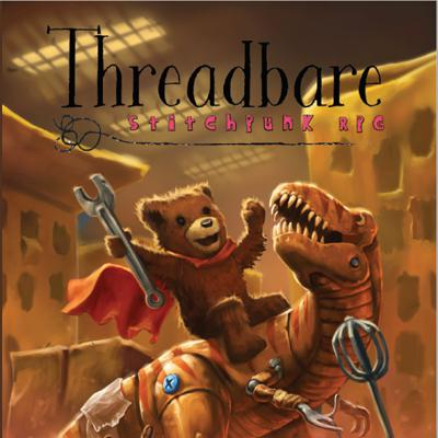 Threadbare RPG