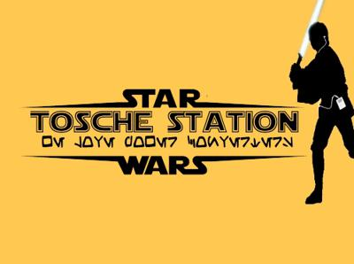 Book Wars Pod – Tosche Station