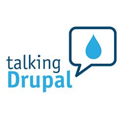 Talking Drupal is a weekly chat about web design and development by a group a guys with one thing in common, we love Drupal.    With hosts Stephen Cross,  John Picozzi and Nic Laflin.