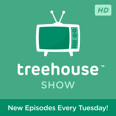 The Treehouse Show (2012 - 2015) (HD)