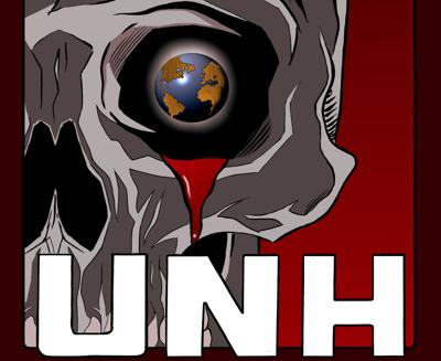 United Nations of Horror