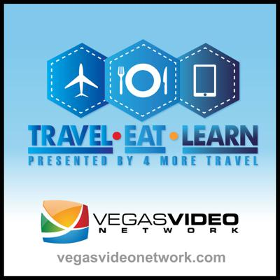 Travel Eat Learn (Vegas Video Network)