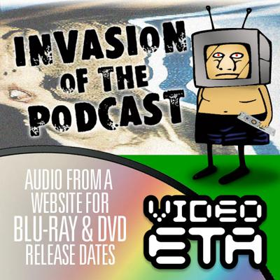 VideoETA's The Podcast Awakens