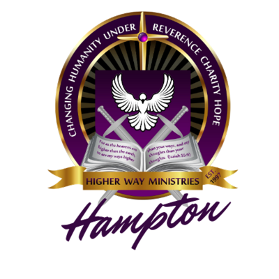 Higher Way Ministries Hampton Podcast