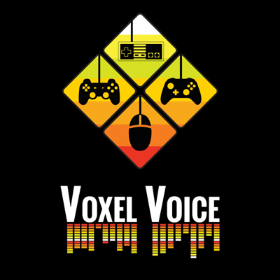 All of Voxel Voice's great podcast content all in one handy feed!