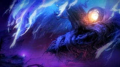 """Cover art for Ori and the Will of the Wisps Review """"Pixel Perfect"""""""