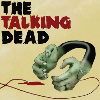 A fan podcast dedicated to the AMC TV show, The Walking Dead
