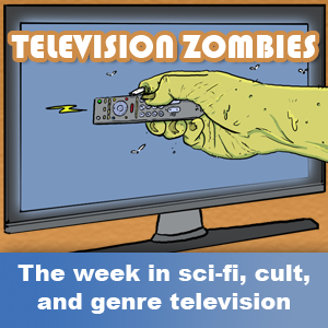 Television Zombies