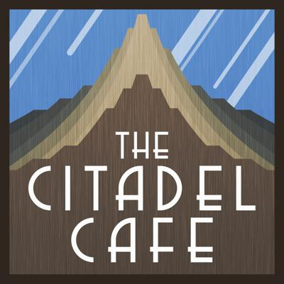 Cover art for The Citadel Cafe 361: Clone Wars Season 7 – Part I