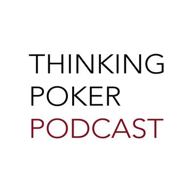 Weekly poker podcast featuring interviews with both famous and behind-the-scenes figures from the poker world, as well as a poker strategy segment.