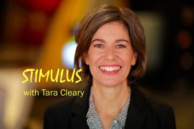 STIMULUS with Tara Cleary