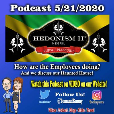 Cover art for 5-21-2020 Hedonism
