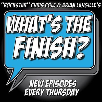 What's The Finish Podcast
