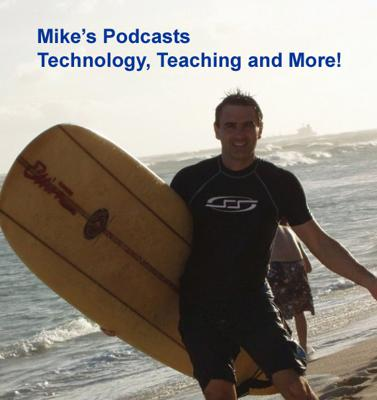 Mike PodCasts