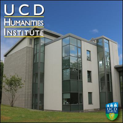 This podcast series features recordings of academic papers from workshops, conferences and seminars in the University College Dublin Humanities Institute. The UCD Humanities Institute provides a creative architectural and conceptual space for interdisciplinary research in the humanities and allied disciplines. The Institute forms an integral element within UCD's strategic mission to develop as a research intensive university and has set itself the objective of enhancing the critical mass and international visibility of interdisciplinary research in the humanities at UCD by acting as a laboratory for the study of culture and the human experience. The series is produced and managed by Real Smart Media.