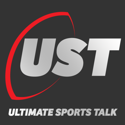 Ultimate Sports Talk Podcasts