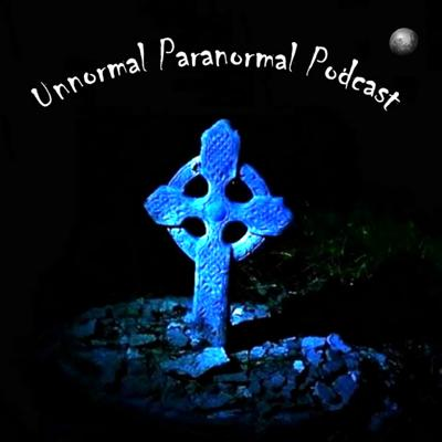 Discussing the World Of Ghosts, Hauntings, Psychics, UFOs, New Scientific Discoveries & Anything Unexplained