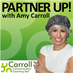 Partner Up! with Amy Carroll