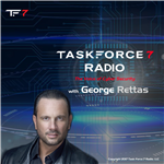 Task Force 7 Radio is the Voice of Cyber Security around the globe. We feature up to date insights and analysis by preeminent cyber security professionals on the most important cyber security issues affecting your life today.  Although the world of cyber security can be complex, our focus is to explain highly technical subject matter in non-technical terms.  We cover topics that are of vital interest to the cyber security expert yet also will appeal to the novice interested in learning more about cyber security and new threats affecting the social, political, business, and economic concerns of our world. We explore a wide range of controversial issues that you won't want to miss each week. Task Force 7 Radio is broadcast live every Monday at 8 PM Eastern Time, 5 PM Pacific Time, on the VoiceAmerica Business Channel.