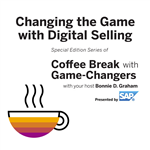Changing the Game with Digital, Presented by SAP