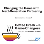 Changing the Game with Next-Generation Partnering, Presented by SAP